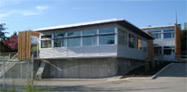 White Rock Operations Building – LEED Gold Project