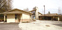 Cottonwood Lodge Care Facility – LEED Gold Project
