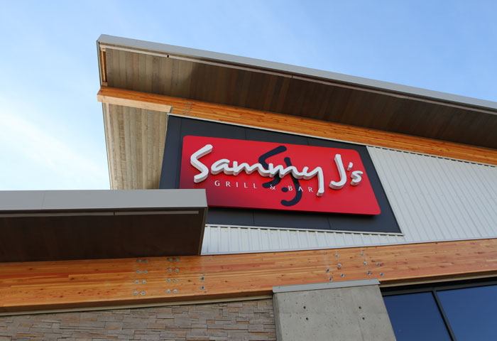 Sammy J's Grill & Bar 7