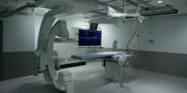 Lions Gate Hospital Angiography Suite